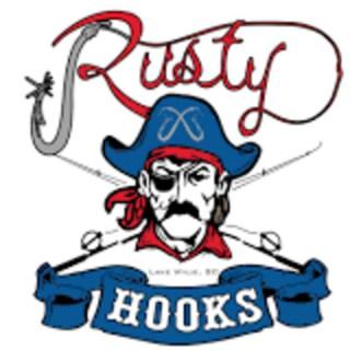 Rusty Hooks Live