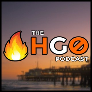 The Hot Gamers Only Podcast