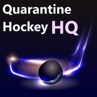Quarantine Hockey HQ