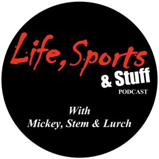 Life, Sports & Stuff