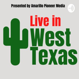 Live in West Texas