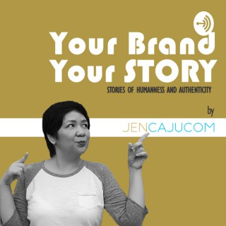 Your Brand, Your Story