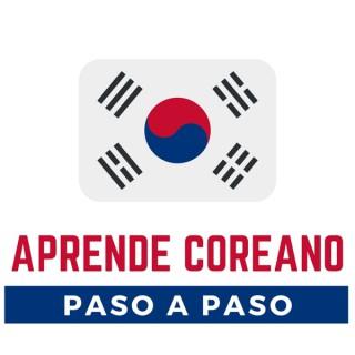 Aprende coreano paso a paso