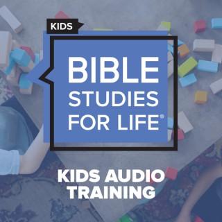 Bible Studies for Life | Kids Leader Training Podcast