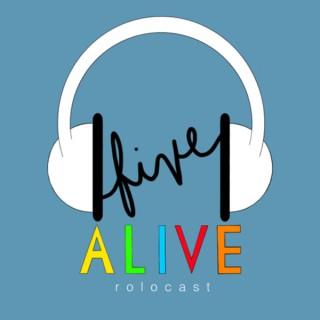 Five Alive Devo