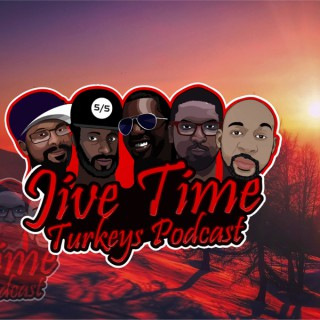 Jive Time Turkeys Presents.....