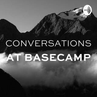 Conversations at Basecamp