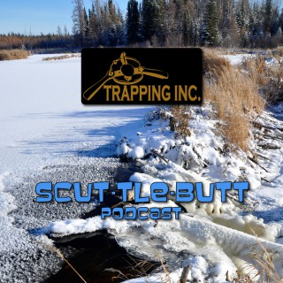 Trapping Inc's Scuttlebutt podcast