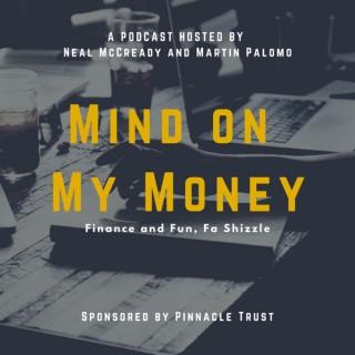 Mind on My Money Podcast