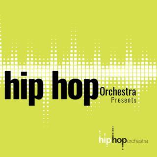 Hip Hop Orchestra Presents