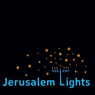 Jerusalem Lights