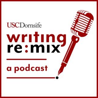 Writing Remix Podcast