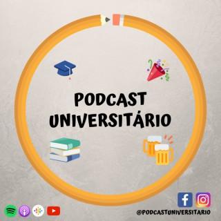 Podcast Universitário