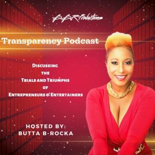 Transparency Talks Podcast