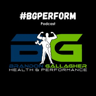#BGPerform Podcast