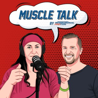 Muscle Talk - By International Protein