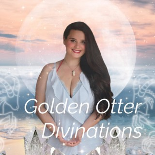 Golden Otter Divinations