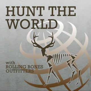 Hunt the World