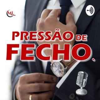 PRESSÃO DE FECHO