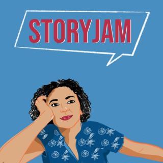StoryJam | Hindi Urdu Audio Stories