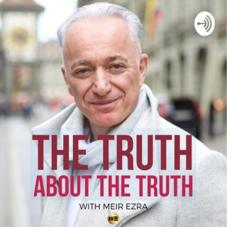 The Truth About the Truth - Surprising Answers To Life's Difficult Questions - With Meir Ezra