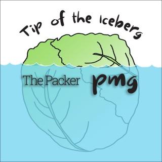 Tip of the Iceberg Podcast