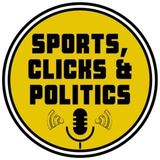 Sports, Clicks & Politics