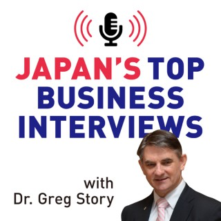 Japan's Top Business Interviews Podcast By Dale Carnegie Training Tokyo, Japan