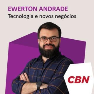 CBN Tecnologia e Novos Negócios - Ewerton Andrade