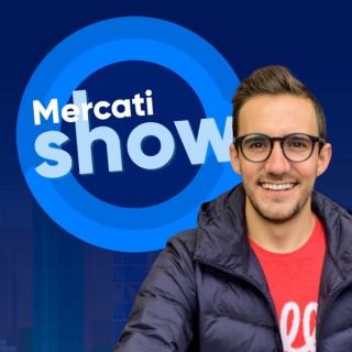 Mercatishow - Juan Lombana
