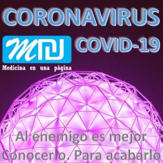CORONAVIRUS. COVID-19