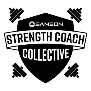 Samson Strength Coach Collective