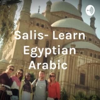 Salis- Learn Egyptian Arabic