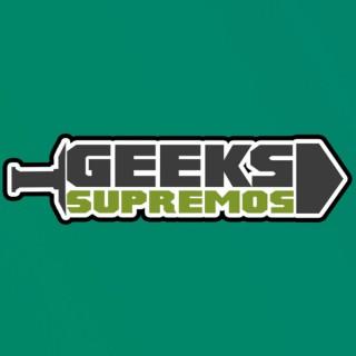 Geeks Supremos