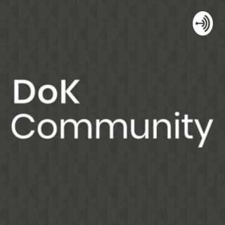 Data on Kubernetes Community