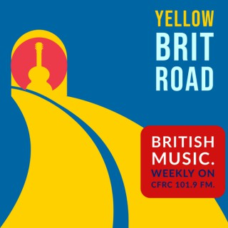 Yellow Brit Road