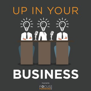 Up In Your Business
