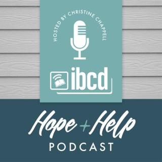 Hope + Help Podcast