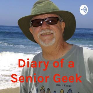 Diary of a Senior Geek