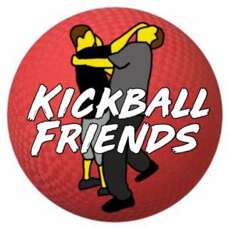 Kickball Friends