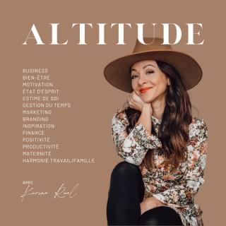 Podcast Altitude