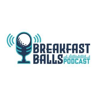 Breakfast Balls Podcast