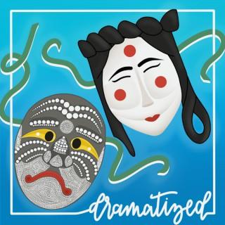 Dramatized: A K-Drama Podcast