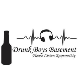 Drunk Boys Basement