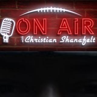 Christian Shanafelt