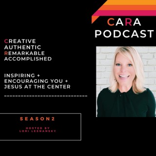 Cara Podcast