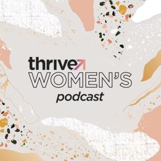 Thrive Women's Podcast