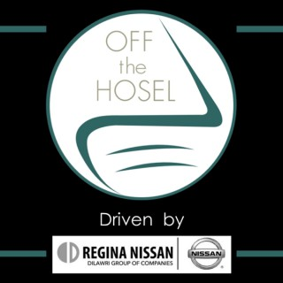 Off the Hosel - Golf Podcast??