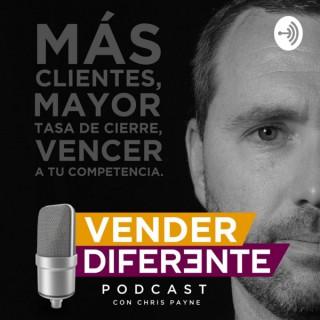 Vender Diferente (ventas B2B)