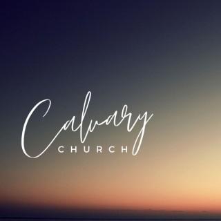 Calvary Church Pueblo